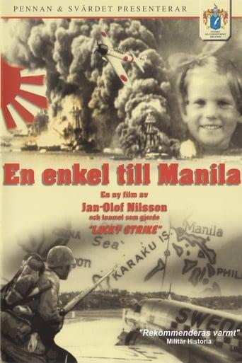En enkel till Manila