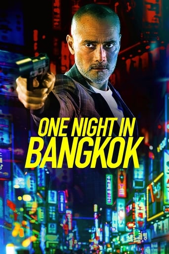 Watch One Night in Bangkok Full Movie Online Free HD 4K