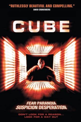 Кубът на страха