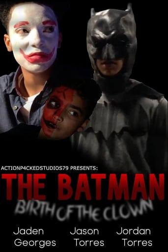 The Batman Birth of the Clown