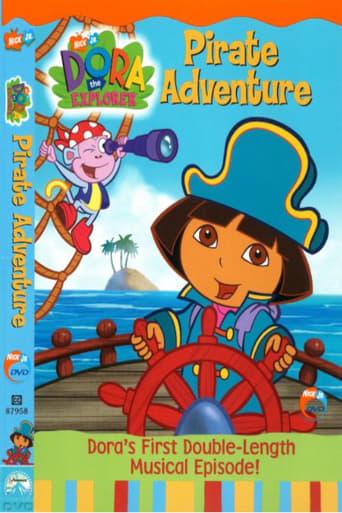 Dora l'exploratrice - Volume 07 - Dora et les pirates