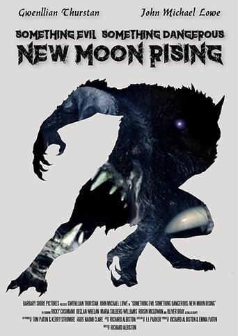 Something Evil, Something Dangerous: New Moon Rising