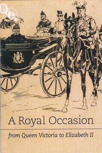 Edward VII's Coronation