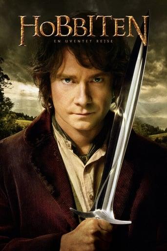 Hobbiten: En uventet reise