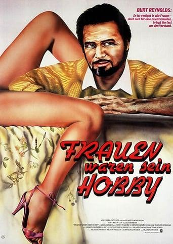 Frauen waren sein Hobby