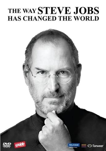 The Way Steve Jobs Changed the World