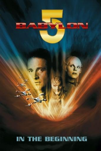 Babylon 5 : Au commencement