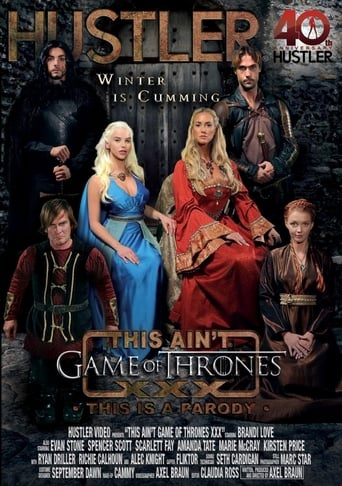 This Ain't Game of Thrones XXX