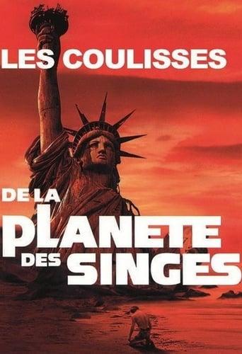 Les Coulisses du tournage de la Planète des singes