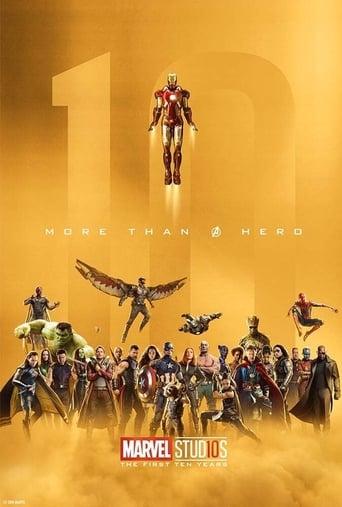 Marvel 10th – Rise Of An Avenger