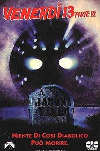 Venerdì 13 parte VI - Jason vive