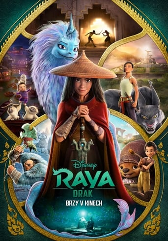 Watch Raya a drak Full Movie Online Free HD 4K
