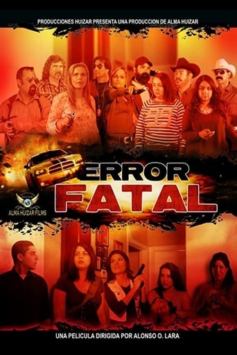 Error fatal