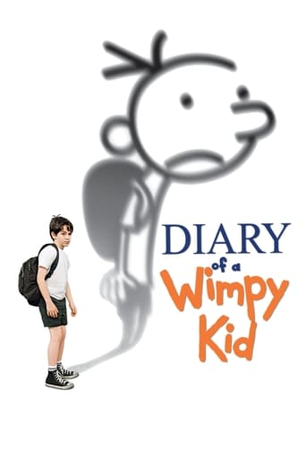 小屁孩日记