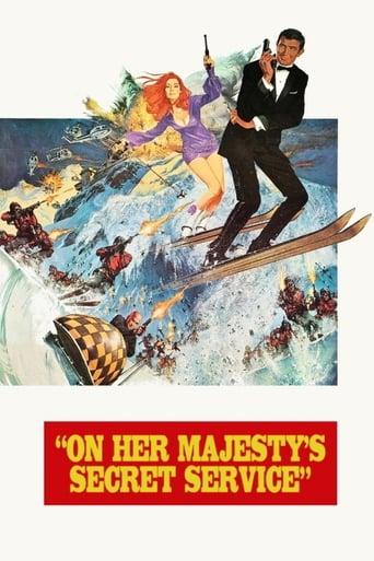 เจมส์ บอนด์ 007 ภาค 6: ยอดพยัคฆ์ราชินี