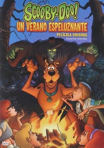 Scooby Doo Un verano espeluznante