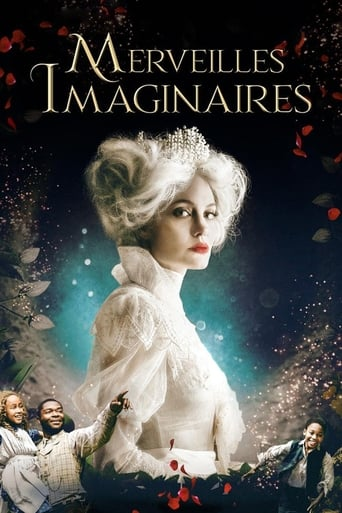 Merveilles imaginaires