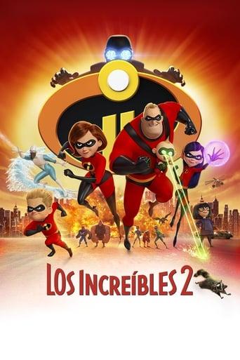 Los Increíbles 2