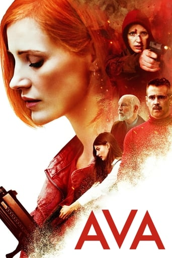 Watch Ava Full Movie Online Free HD 4K