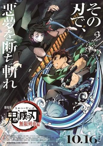 Demon Slayer: Kimetsu no Yaiba - Mugen Train