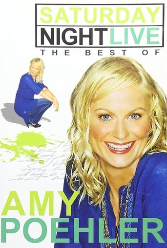 Saturday Night Live: The Best of Amy Poehler