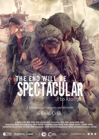 The End Will Be Spectacular