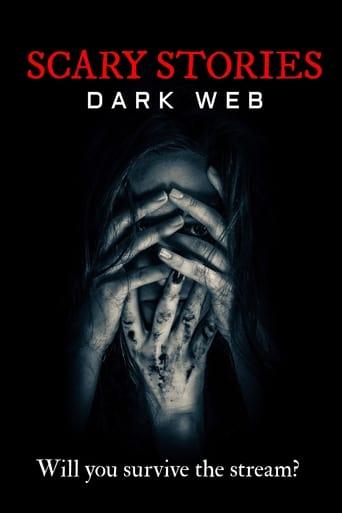 Scary Stories: Dark Web