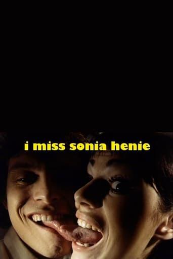 Nedostaje mi Sonja Henie