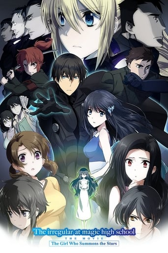 The Irregular at Magic High School - Le Film