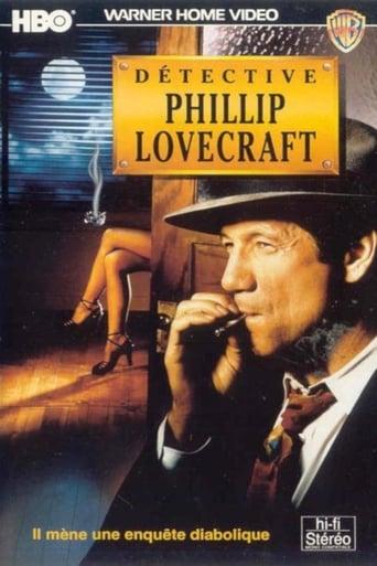 Détective Phillip Lovecraft
