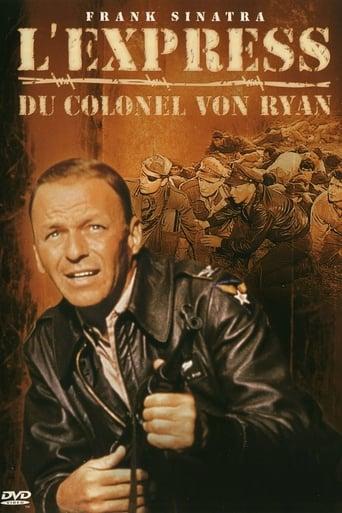 L'express du colonel Von Ryan