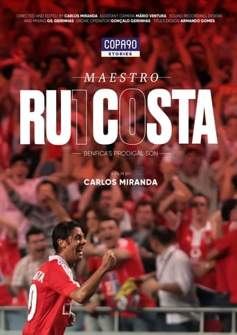 Maestro Rui Costa - Benfica's Prodigal Son