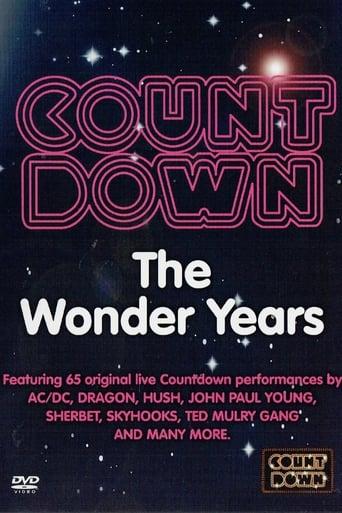 Countdown - The Wonder Years