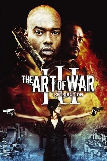 L'Art de la Guerre 3 : Le Châtiment