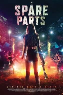 Spare Parts Torrent (2020) Legendado - Download 720p | 1080p