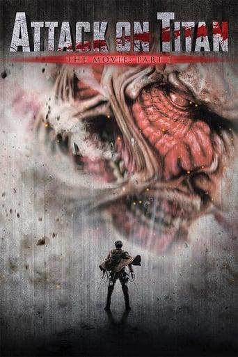 Watch Attack on Titan Online