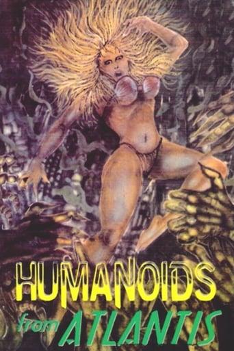 Humanoids from Atlantis