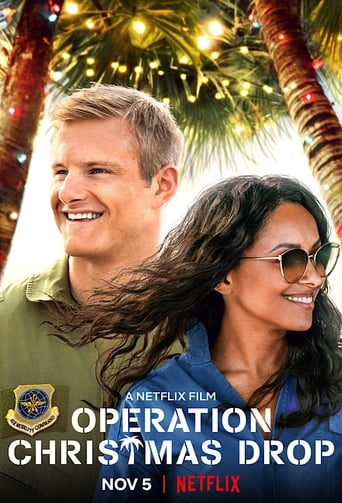 Watch Operation Christmas Drop Full Movie Online Free HD 4K