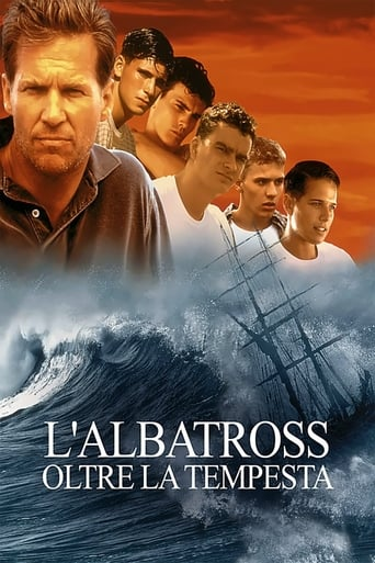L'Albatross - Oltre la tempesta
