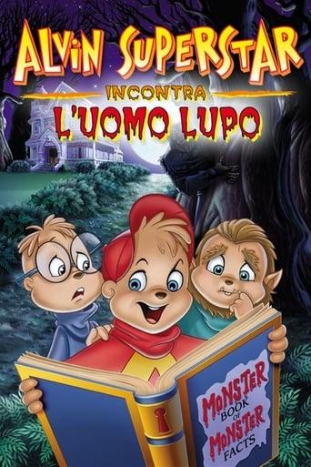 Alvin e i Chipmunks incontrano l'Uomo Lupo