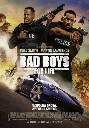 Watch Bad Boys for Life Full Movie Online Free HD 4K