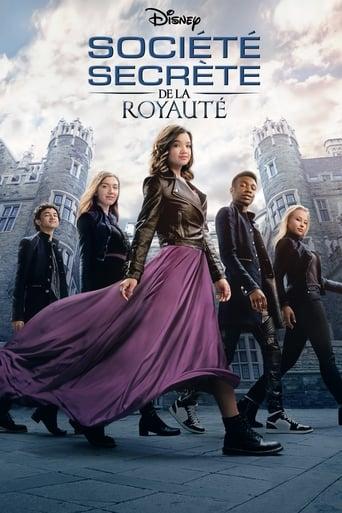 Watch Société secrète de la royauté Full Movie Online Free HD 4K
