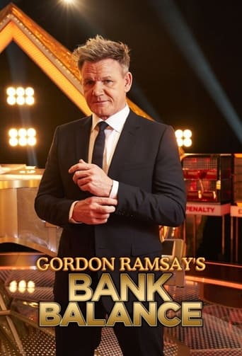Gordon Ramsay's Bank Balance