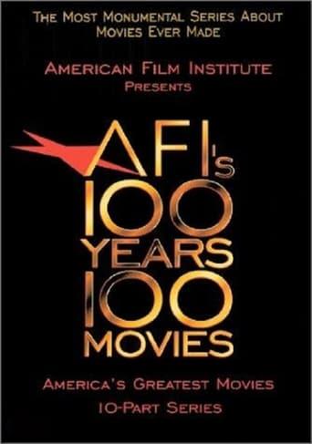 AFI's 100 Years... 100 Movies