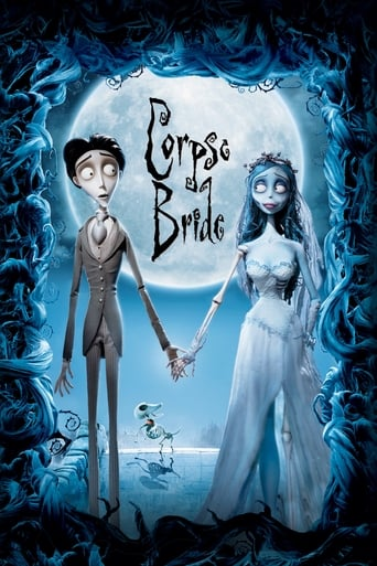 Corpse Bride Movie Free 4K