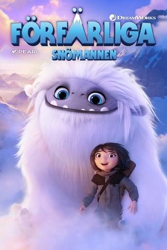 Förfärliga snömannen