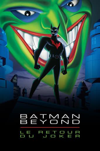 Batman, la relève : Le Retour du Joker