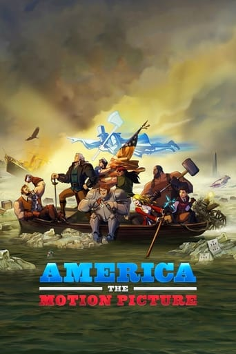 Watch America: The Motion Picture Full Movie Online Free HD 4K
