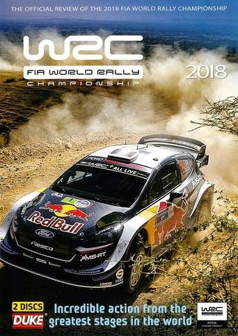 WRC 2018 - FIA World Rally Championship