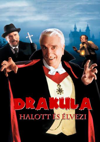 Drakula halott és élvezi